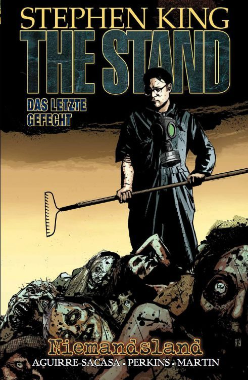 Stephen King - The Stand 5 -...