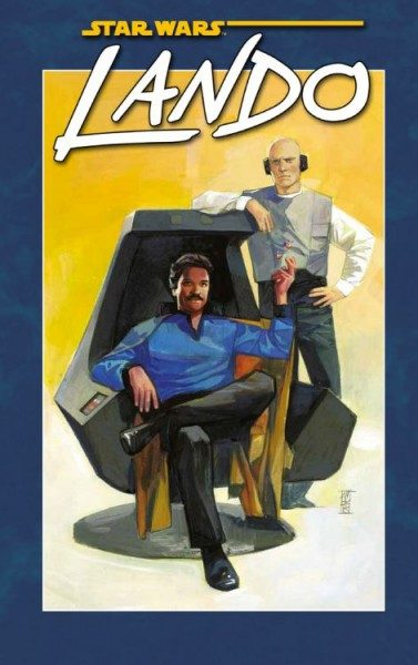 Star Wars Sonderband 90 - Lando Hardcover