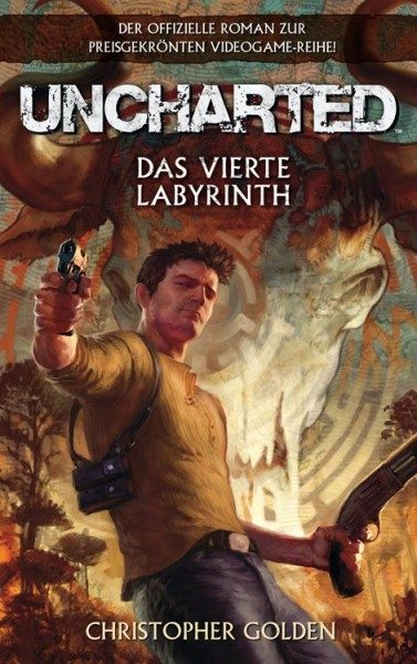 Uncharted - Das vierte Labyrinth