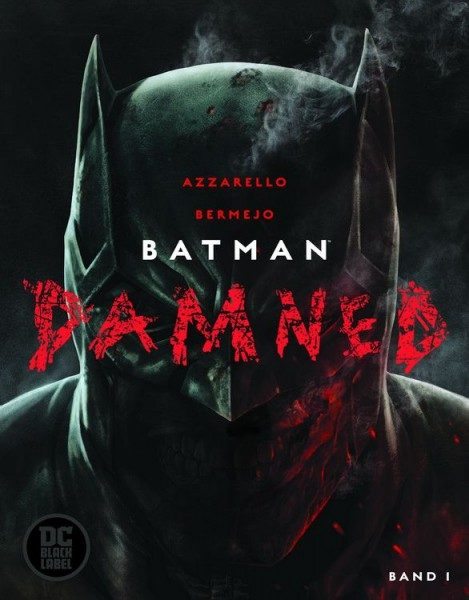 Batman - Damned 1