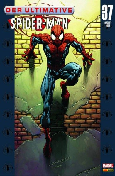 Der ultimative Spider-Man 37