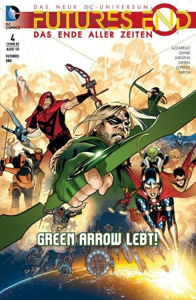 Futures End 4