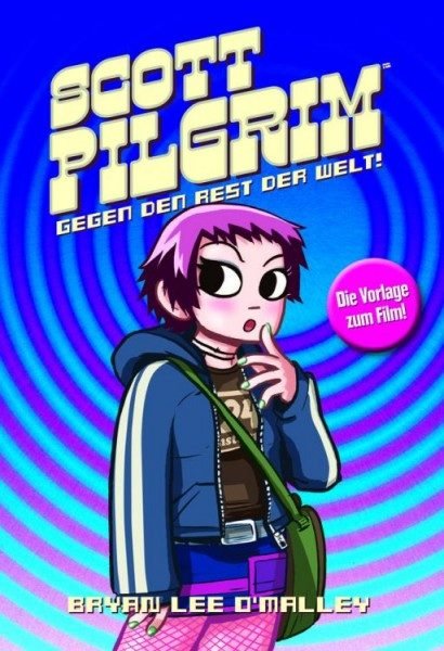 Scott Pilgrim - Graphic Novel 2 - Gegen den Rest der Welt