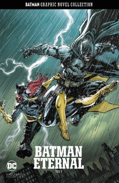 Batman Graphic Novel Collection Special 1 - Batman Eternal 1
