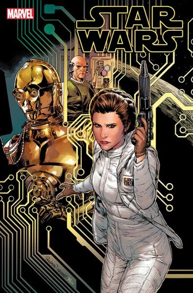 Star Wars Sonderband 133 - Tarkins Wille Cover