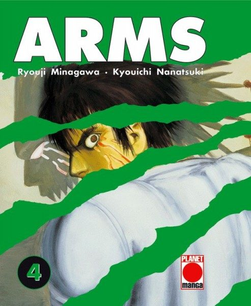Arms 4