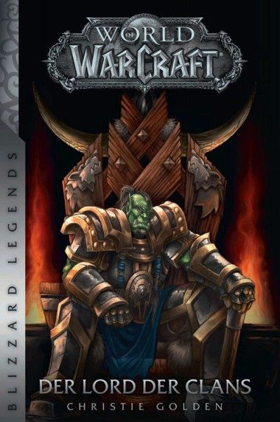 World of Warcraft - Der Lord der Clans