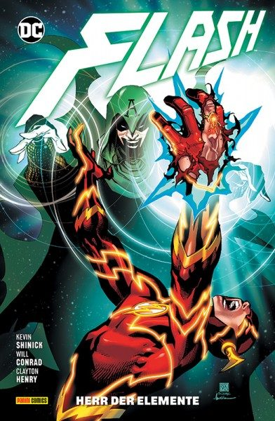 Flash 17 Cover