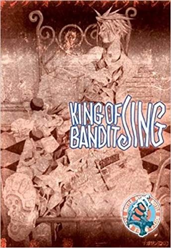 King of Bandit Jing - Bottle 4