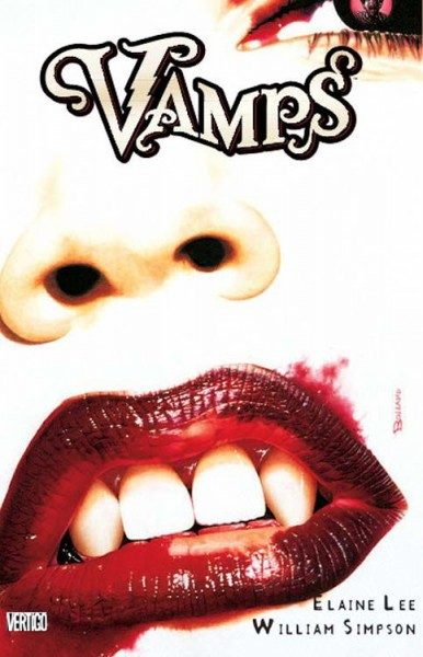 Vertigo Select 14 - Vamps