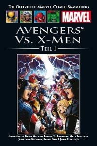 Hachette Marvel Collection 105 - Avengers vs. X-Men, Teil I