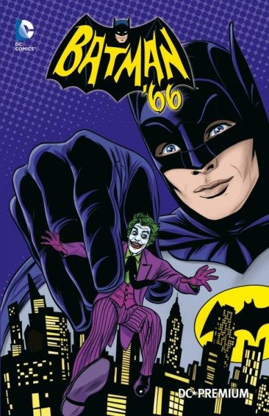 DC Premium 88 - Batman '66 Hardcover