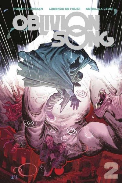 Oblivion Song 2 Cover