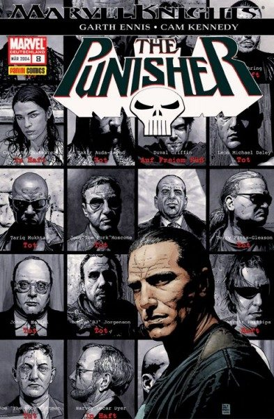 Punisher 8