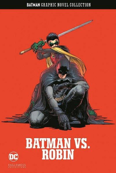 Batman Graphic Novel Collection 20 - Batman vs. Robin