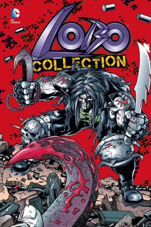 Lobo Collection 2
