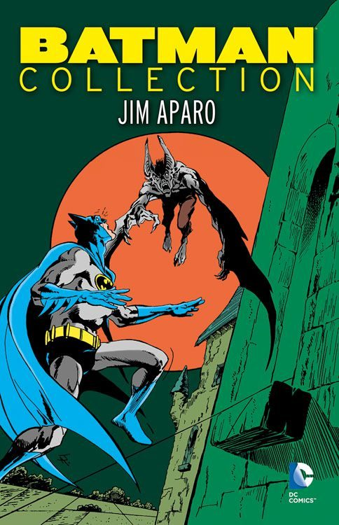 Batman Collection - Jim Aparo 2