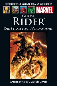 Hachette Marvel Collection 48 - Ghost Rider - Die Strasse zur Verdammnis