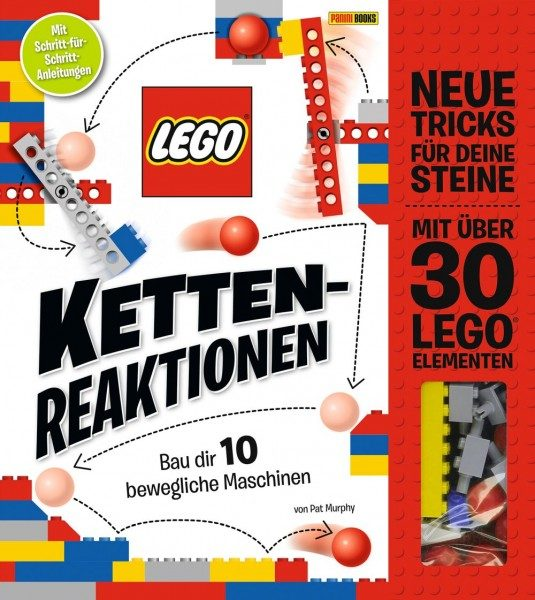 LEGO® - Kettenreaktionen Cover