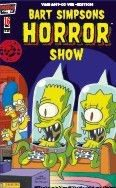 Bart Simpsons Horror Show 16 Variant - Comic Action 2012