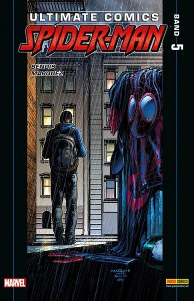 Ultimate Comics - Spider-Man 5