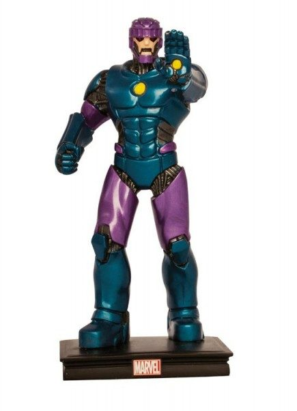 Marvel Universum Figuren-Kollektion Over-Sized Special 3 - Sentinel