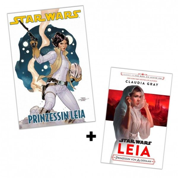 Star Wars - Leia Bundle