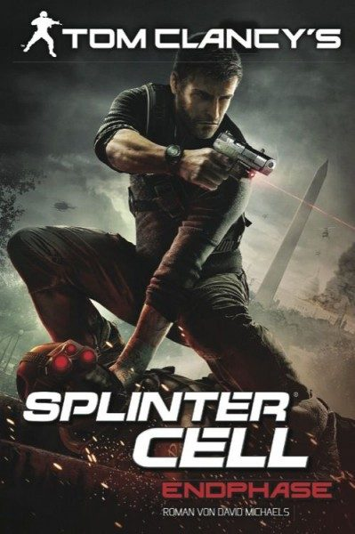 Tom Clancy's Splinter Cell - Endphase