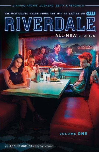 Riverdale 1 Cover