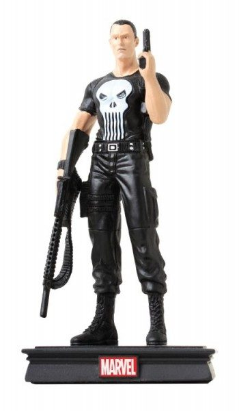 Marvel Universum Figuren-Kollektion - 25 Punisher