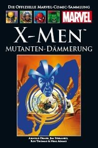 Hachette Marvel Collection 69 - X-Men - Mutantendämmerung