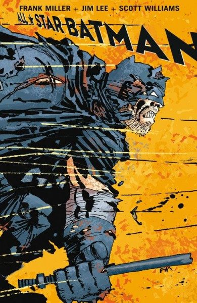 All-Star Batman Collection Hardcover