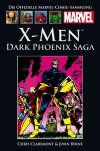 Hachette Marvel Collection 17 - X-Men - Dark Phoenix Saga