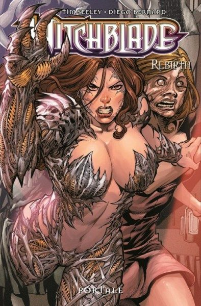 Witchblade - Rebirth 2