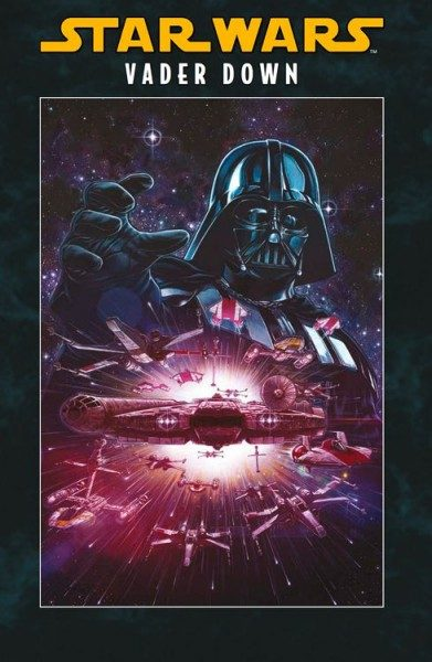 Star Wars - Darth Vader - Vader Down Hardcover