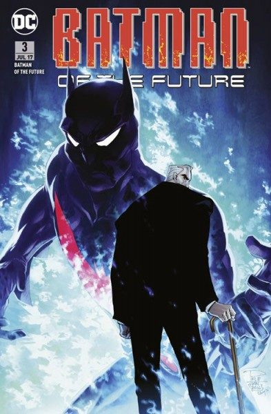 Batman of the Future 3 (2016)