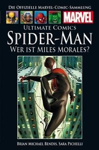 Hachette Marvel Collection 120 - Ultimate Comics Spider-Man - Wer ist Miles Morales?