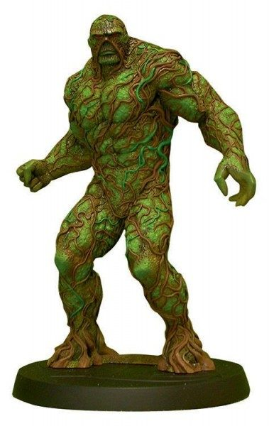DC-Figur - Swamp Thing
