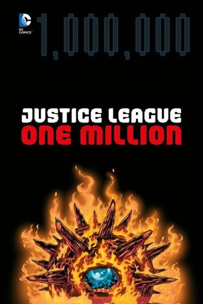 Justice League - One Million 2 Hardcover