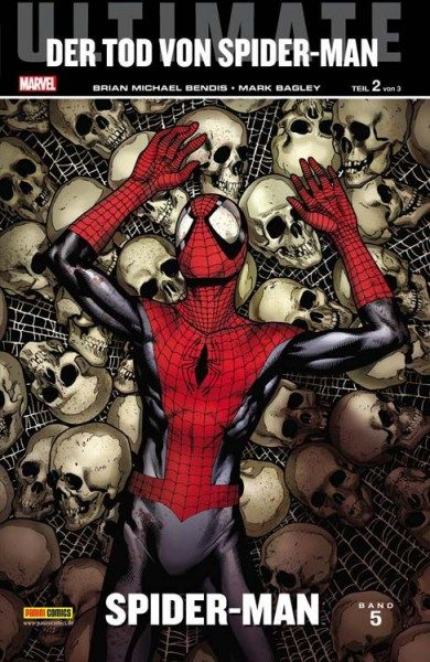 Ultimate Spider-Man 5 - Der Tod von Spider-Man 2
