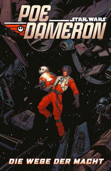 Star Wars Sonderband 107 - Poe Dameron IV