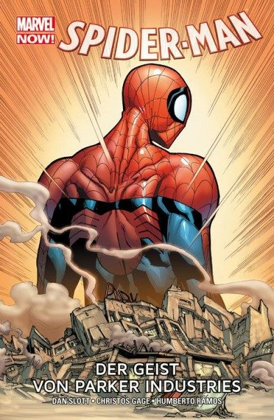 Marvel Now! - Spider-Man 10