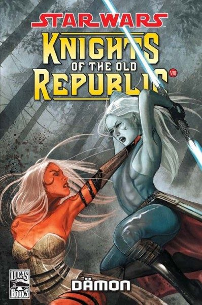 Star Wars Sonderband 57 - Knights of the Old Republic 8
