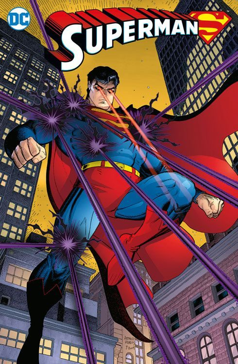 Superman Sonderband 6 - Imperius Lex...
