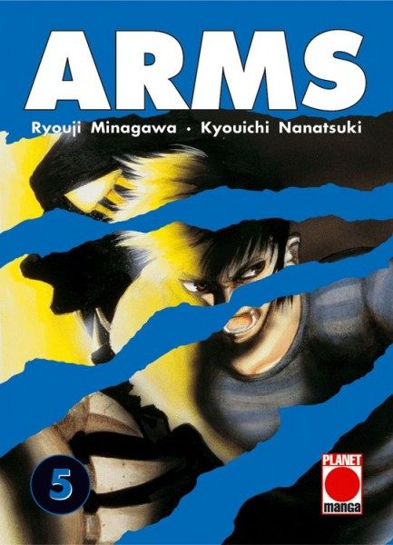 Arms 5