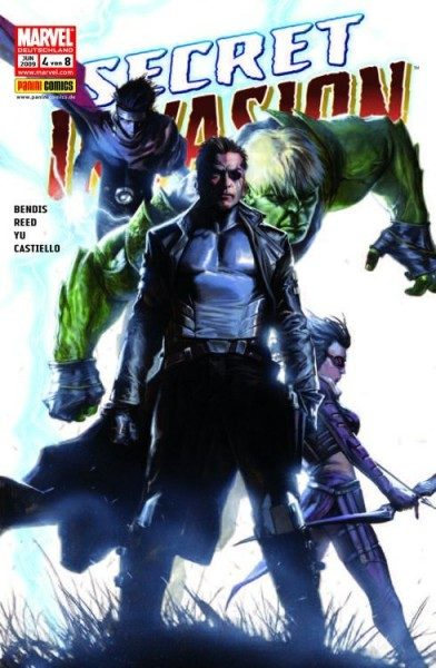 Secret Invasion 4