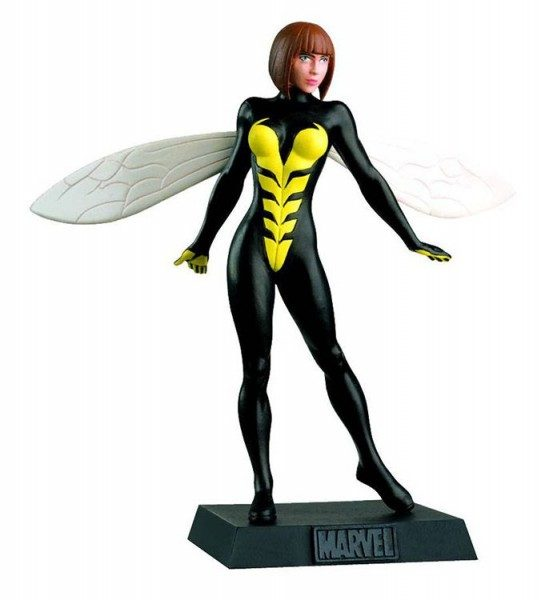 Marvel-Figur - The Wasp