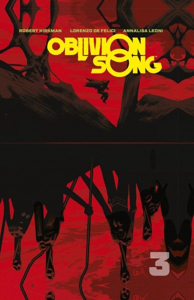 Oblivion Song 3 Cover