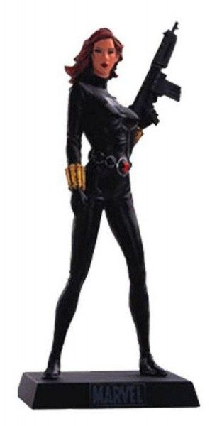 Marvel-Figur - Black Widow