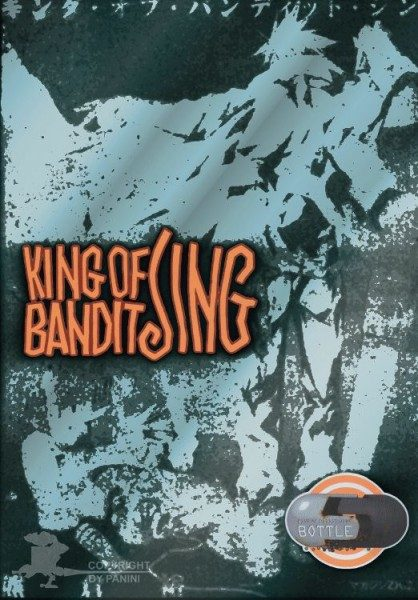 King of Bandit Jing - Bottle 5